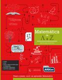 Livro - Matemática de A a Z
