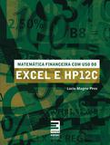 Livro - Matemática financeira com uso do Excel e HP12C