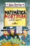 Livro - Matemática mortífera