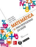 Livro - Matemática para Profissionais da Saúde