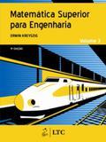 Livro - Matemática Superior para Engenharia Vol. 3