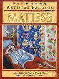 Livro - Matisse