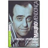 Livro - Mauro Mendonca - Col.Aplauso - Imprensa oficial