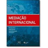 Livro - Mediação internacional