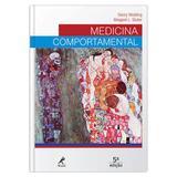 Livro - Medicina comportamental
