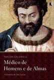 Livro - Médico de homens e de almas