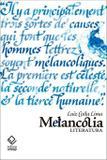 Livro - Melancolia