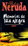 Livro - Memorial de Isla Negra