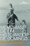 Livro - Memórias de um historiador de domingo