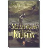 Livro - Memorias De Um Kiumba - Madras editora
