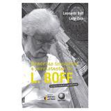 Livro - Memórias inquietas e persistentes de L. Boff