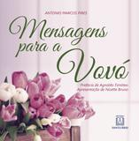 Livro - Mensagens para a vovó