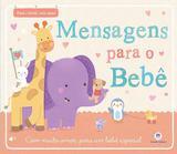 Livro - Mensagens para o bebê