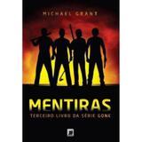 Livro - Mentiras (Vol. 3 Gone)