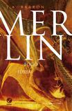 Livro - Merlin: Fogo da fúria (Vol. 3)