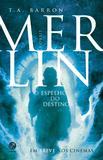 Livro - Merlin: O espelho do destino (Vol. 4)