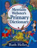 Livro - Merriam-websters Primary Dictionary - Mw - merriam webster