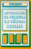 Livro - Metodologia da Pesquisa em Ciências Sociais - Um Tratamento Conceitual