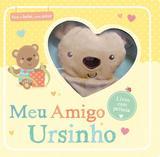 Livro - Meu amigo ursinho