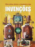 Livro - Meu atlas dobra e desdobra das invenções