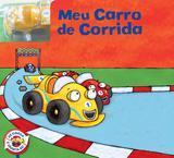 Livro - Meu carro de corrida