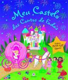 Livro - Meu castelo dos contos de fadas