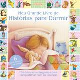 Livro - Meu grande livro de histórias para dormir