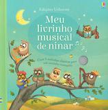 Livro - Meu livrinho musical de ninar