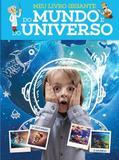 Livro - Meu livro gigante do mundo e do universo