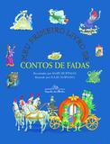 Livro - Meu primeiro livro de contos de fadas