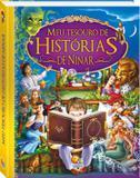 Livro - Meu tesouro de histórias de ninar