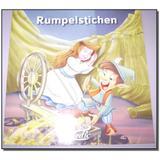 Livro - Meus Classicos Favoritos - Rumpelstichen - Cedic