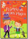 Livro - Meus Primeiros Truques De Magica - Girassol 2 - filial