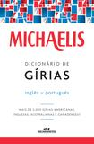 Livro - Michaelis dicionário de gírias – inglês-português