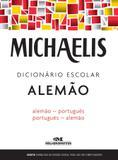 Livro - Michaelis dicionário escolar alemão