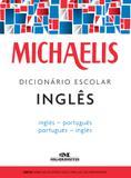Livro - Michaelis dicionário escolar inglês