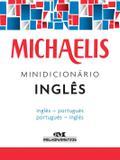 Livro - Michaelis minidicionário inglês