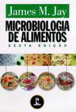 Livro - Microbiologia de Alimentos