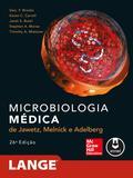 Livro - Microbiologia Médica de Jawetz, Melnick & Adelberg