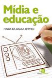 Livro - Mídia e educação