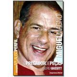 Livro - Miguel Magno - Col.Aplauso - Imprensa oficial