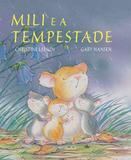 Livro - Mili e a tempestade