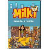 Livro - Milki 02 - Valentoes E Dondocas - Fundamento