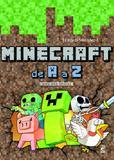 Livro - Minecraft de A a Z