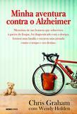 Livro - Minha aventura contra o Alzheimer