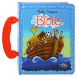 Livro - Minha maletinha: Minha primeira Bíblia