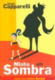 Livro - Minha sombra