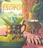 Livro - Minhas fábulas de Esopo