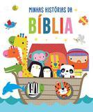 Livro - Minhas histórias da Bíblia