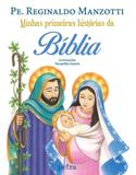 Livro - Minhasprimeirashistórias da Bíblia
